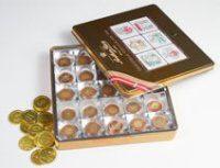 Peníze jako hezký a vtipný svatební dárek